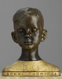 Erkki Tuomioja, 1951
