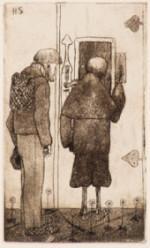 hugo-simberg-talonpoika-ja-kuolema-taivaanportilla-1902-lr